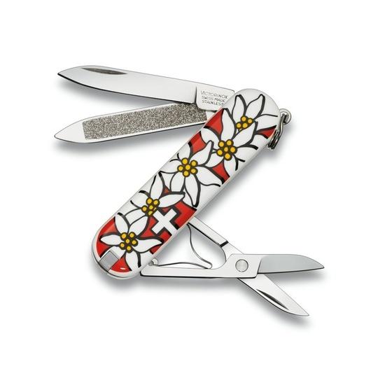 Nóż Victorinox Classic 0.6203.840
