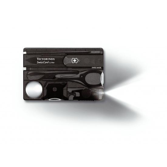 Nóż Victorinox SwissCard Lite 0.7333.T3