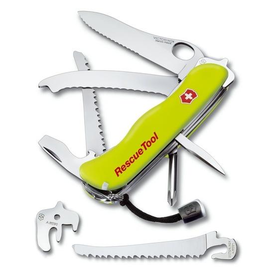 Nóż Victorinox RescueTool 0.8623.MWN