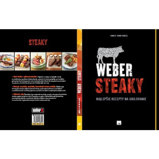 Weber grill Steaky  SK
