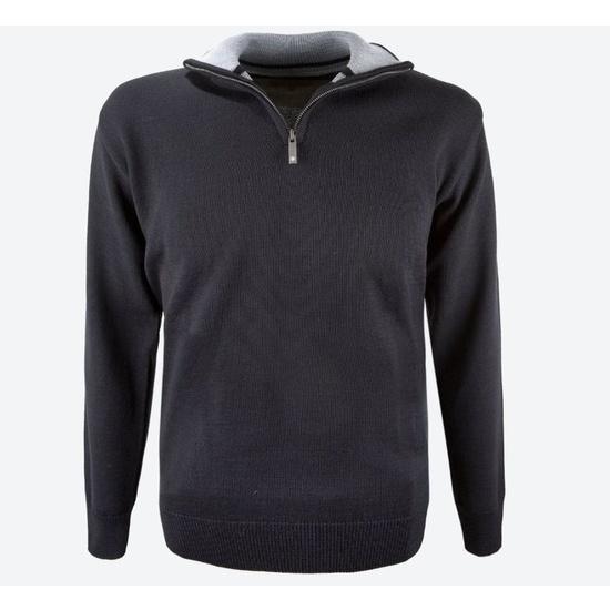 Męski Merino sweter Kama 4105 110