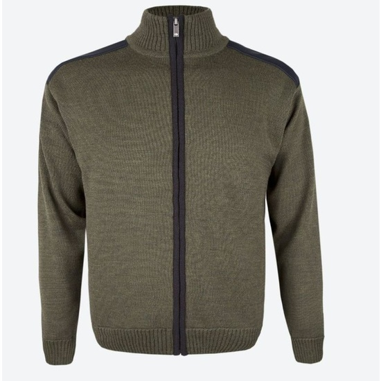 Merino sweter Kama L386 WS 106