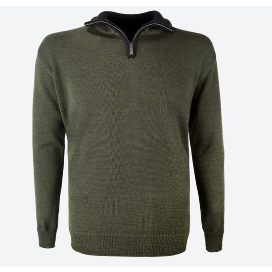 Merino sweter Kama L4105 106
