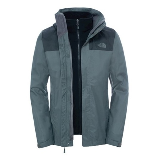 Kurtka The North Face M EVOLVE II TRICLIMATE CG55Q2S