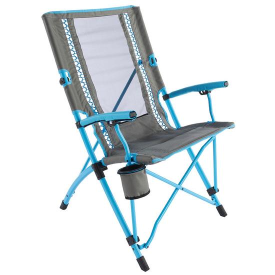Krzesło Coleman Bungee Chair Blue