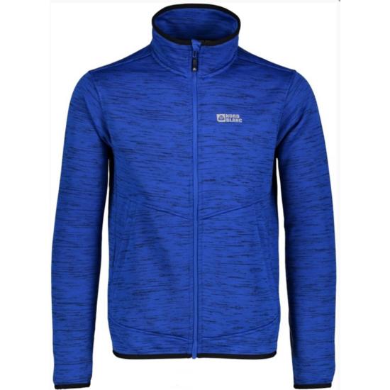 Męski sweter NORDBLANC Dotrzeć NBWFM5887_MDG