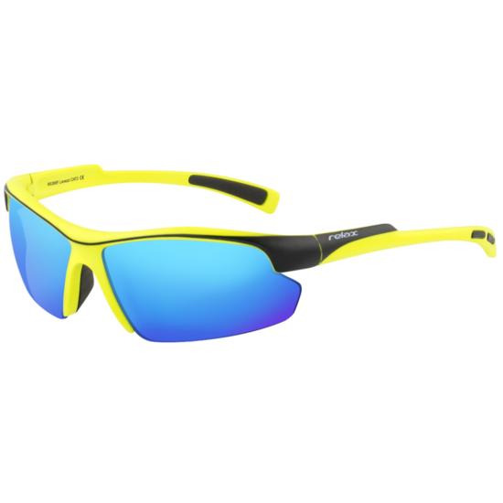 Przeciwsłoneczna okulary Relax Lavezzi R5395F