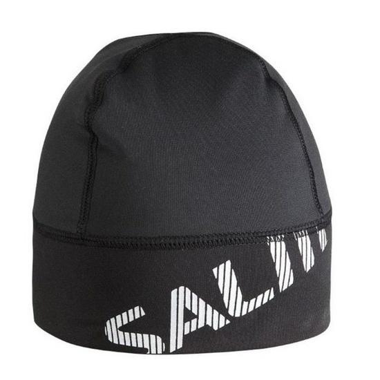 czapka Salming Running Beanie Black