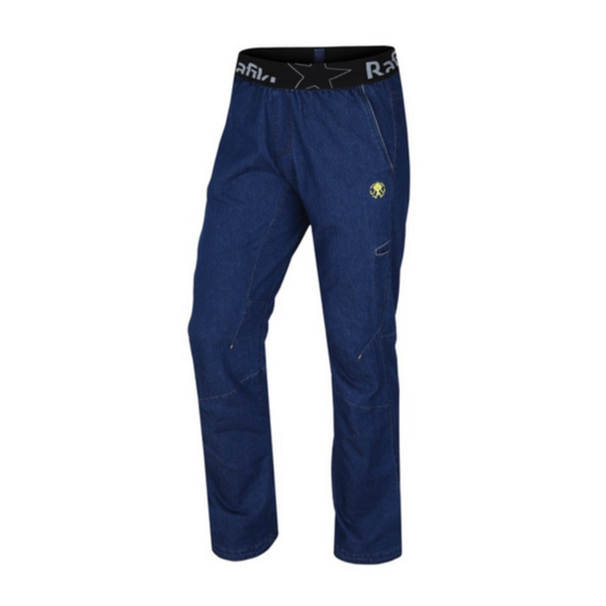 Spodnie Rafiki Facerock Night denim