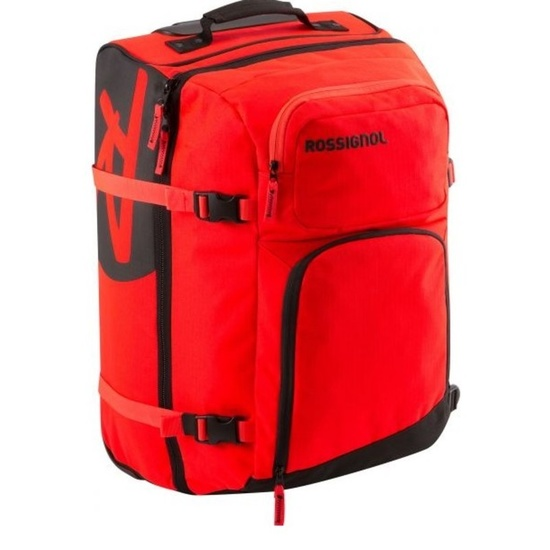 turystyczny torba Rossignol Racing Travel Bag Hero Cabin RKHB109