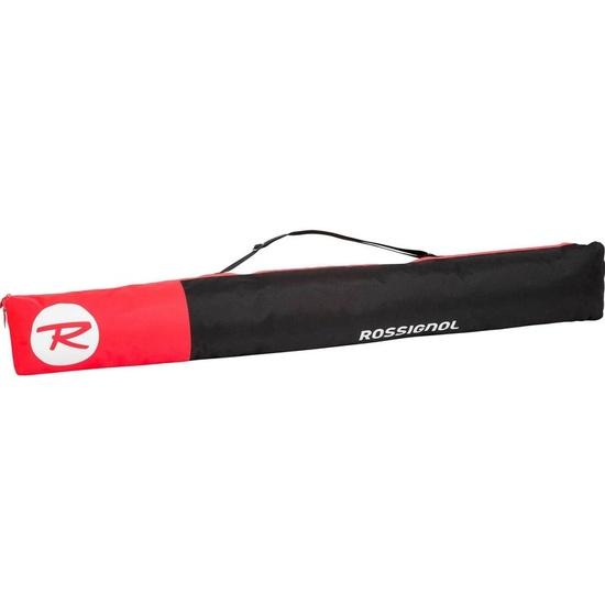 Torba do narty Rossignol Tactic Ski Bag Przedłużany Long 160-210 Cm RKIB201