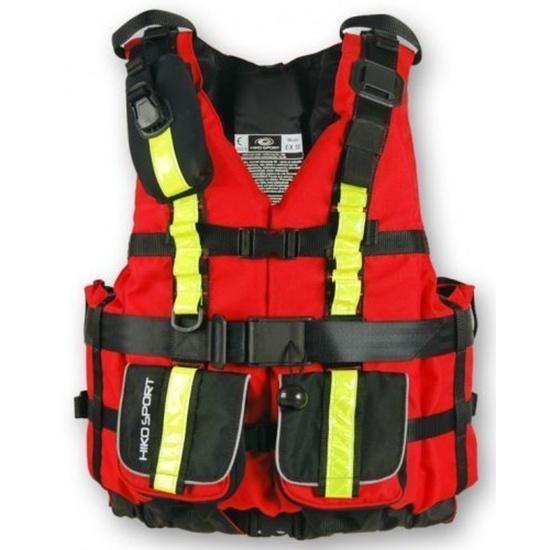 do pływania kamizelka Hiko sport X-treme Pro 10700 kolor : czerwony