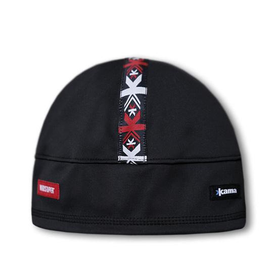 czapka Kama kolory Kama: 110-czarny