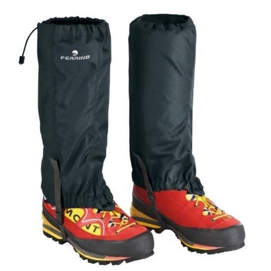 Ochraniacze na buty Ferrino Cervino 77313 kolor : czarny