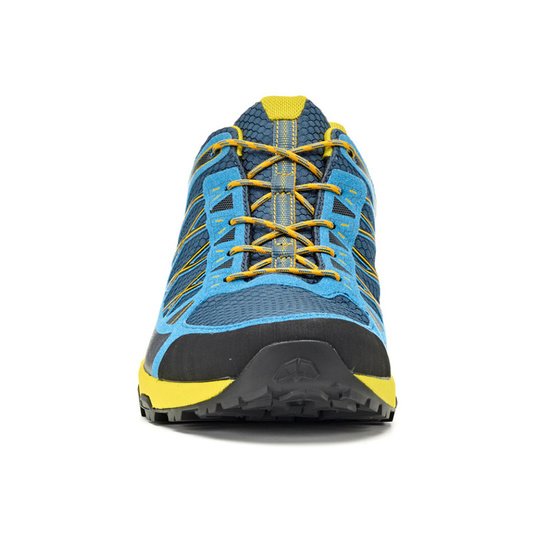 Buty Asolo Grid GV MM indian teal/yellow/A898