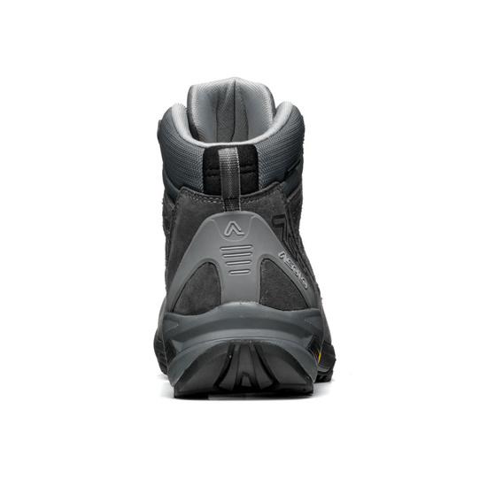 Męskie zimowy buty Asolo Narvik GV MM grafitowy / dymny grey/A937