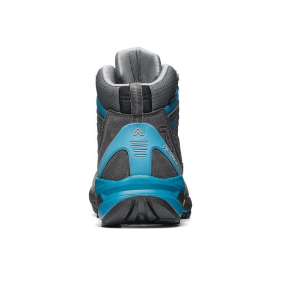 Damskie zimowy buty Asolo Narvik GV ML smoky grey/blue moon/A935