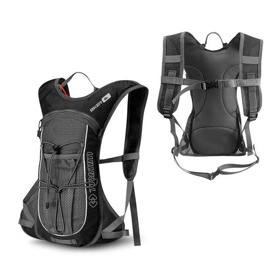 Plecak Trimm Biker 6 l kolor : czarny