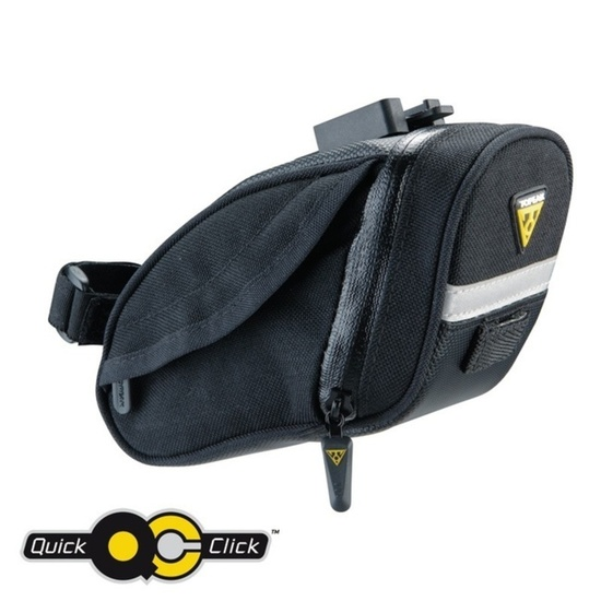 Torba Topeak Aero Wedge Pack DX Medium TC2268B