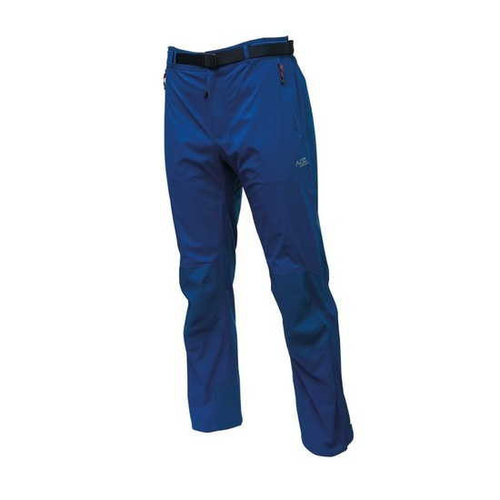 Spodnie Pinguin Signal Pants Blue