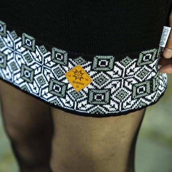 Merino spódnica Kama 6004 WS 110