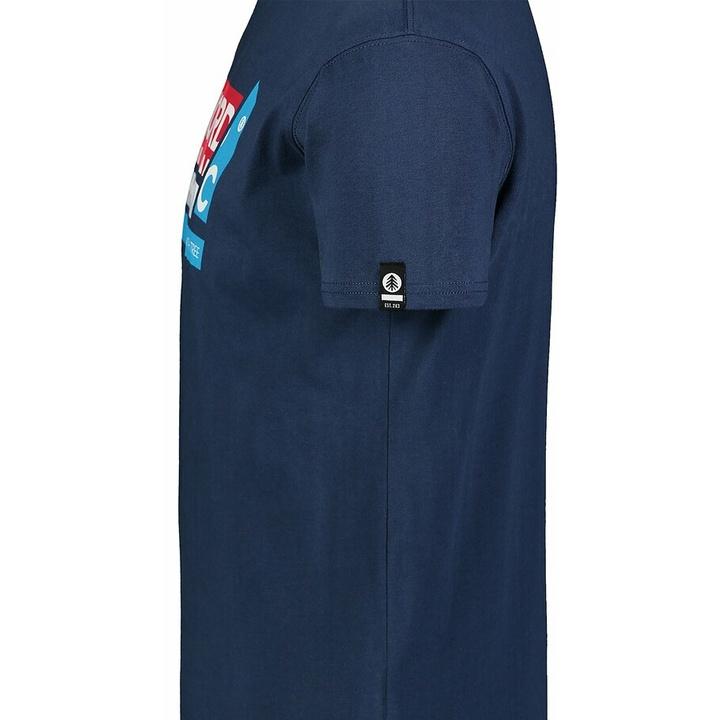 Męska koszula bawełniana Nordblanc Keenbieski WAL LON NBSMT7391_MOB