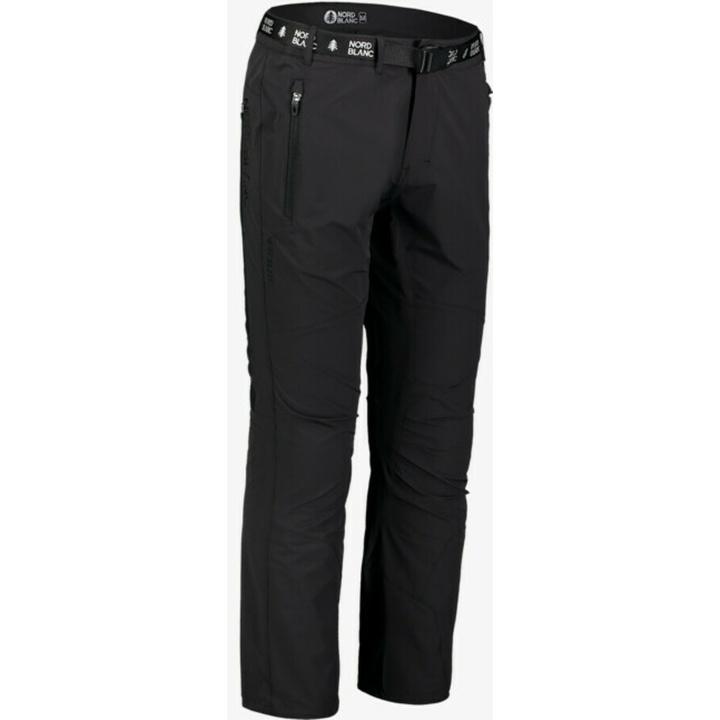 Męskie spodnie outdoorowe Nordblanc Adventure NBSPM7412_CRN