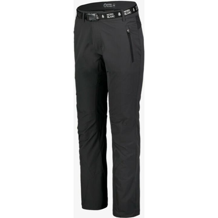 Męskie outdoorowe spodnie Nordblanc Adventure NBSPM7412_GRA