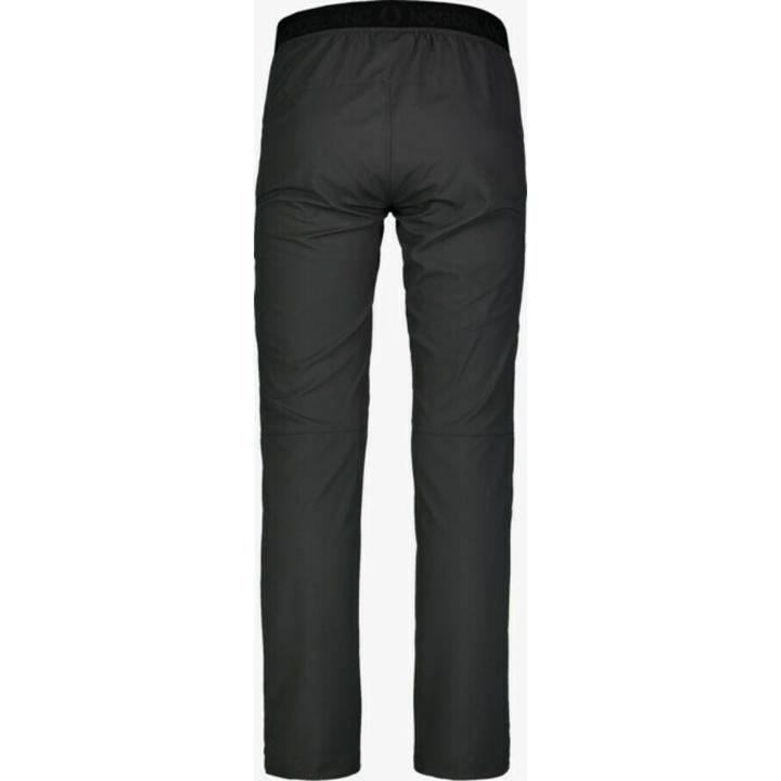 Męskie lekkie outdoorowe spodnie Nordblanc Tripper NBSPM7414_GRA