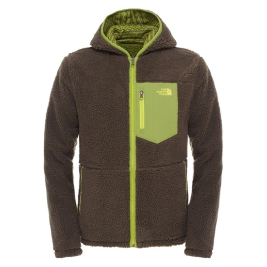 Sweter The North Face M REVERSIBLE BRANTLEY HOODIE CYF3CHE