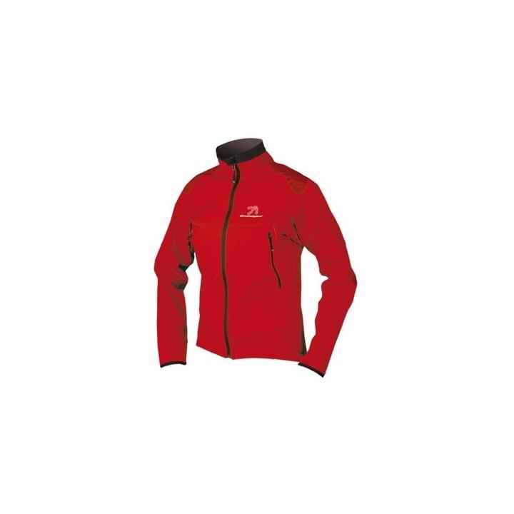 Kurtka Direct Alpine Fram Lady Red