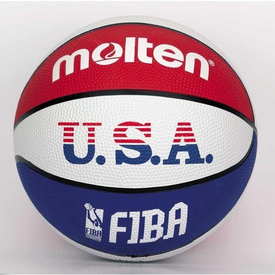 Piłka do koszykówki Molten BCR
