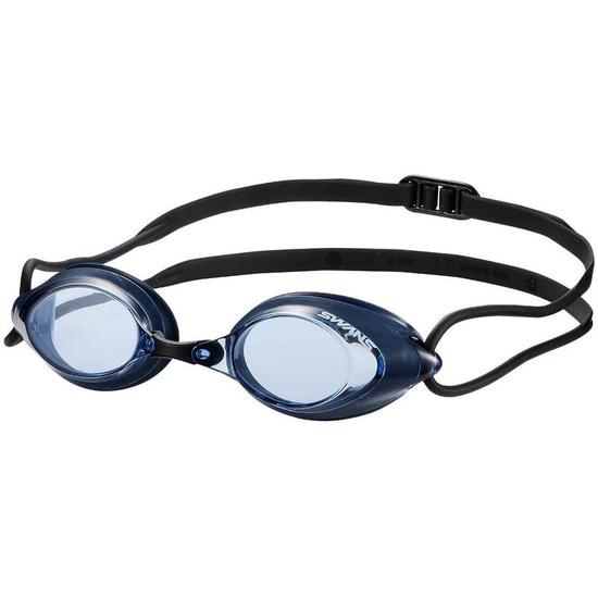 na basen okulary Swans SRX-N BL