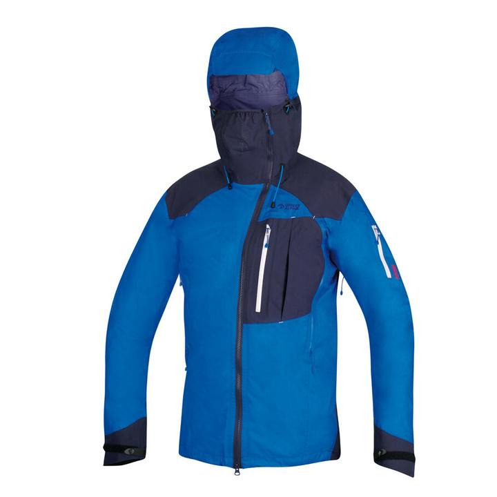 Hardshell kurtka Direct Alpine Guide niebieski/indigo
