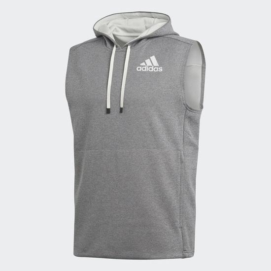 Bluza adidas Workout Hoodie CG1514