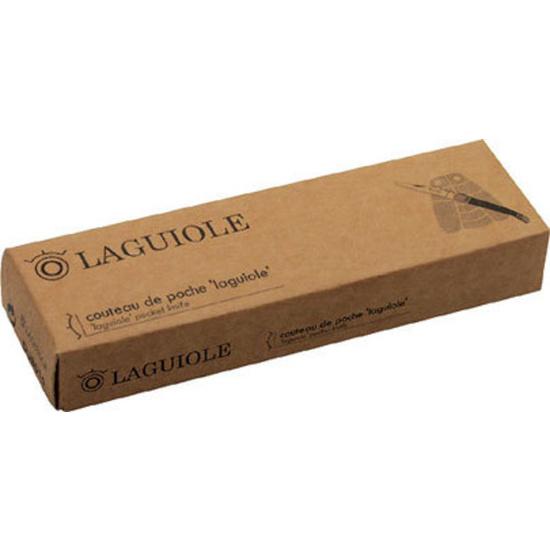 Nóż Baladéo Laguiole 11 cm, oliwka DUB015