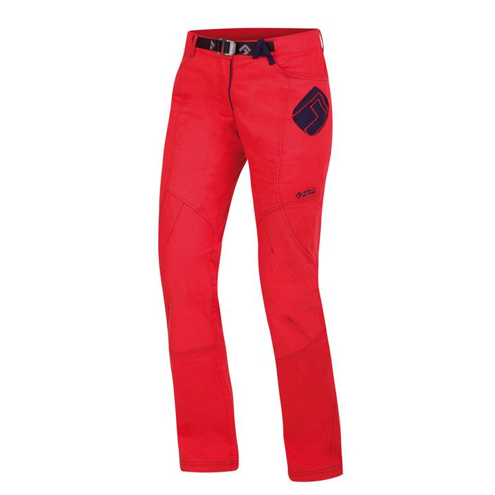 Spodnie Direct Alpine Jukatan cegła / indygo