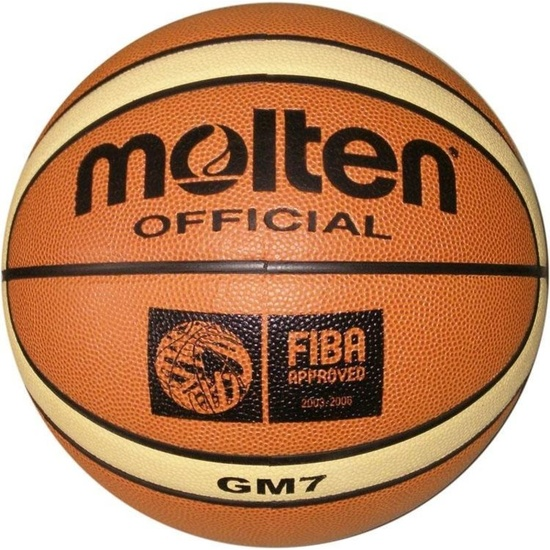 Piłka Molten BGM