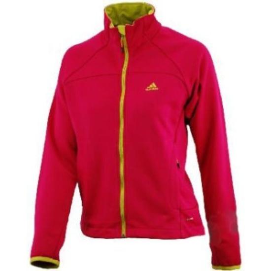 Bluza adidas Hiking 1Side Fleece W O05909