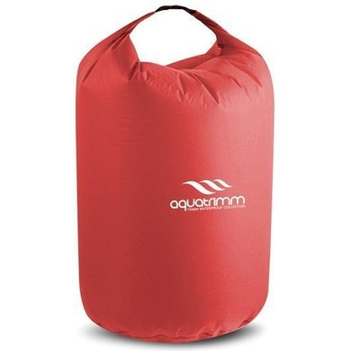 do łodzi torba Trimm Saver Lite 45 l red