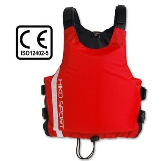 do pływania kamizelka Hiko sport Swift 11300 kolor : czerwony