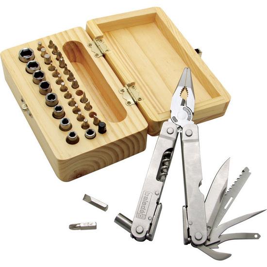 Wielofunkcyjna kieszeniowe narzędzia Baladéo PRO
