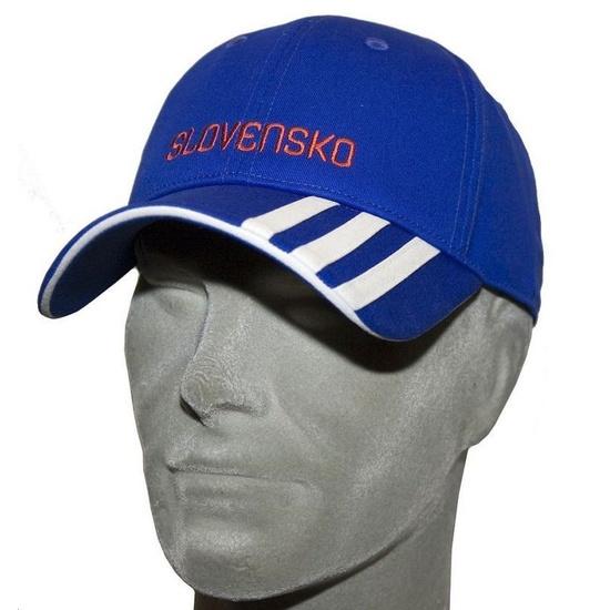 Czapka z daszkiem adidas CF SK 3S U40792