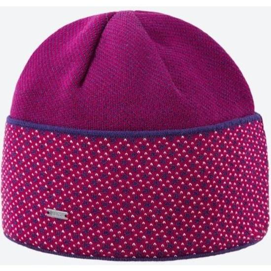 Dzianinowy Merino czapka Kama A131 116