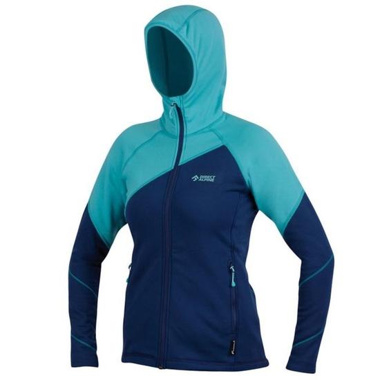 Bluza Direct Alpine Eira Lady benzyna / mentol