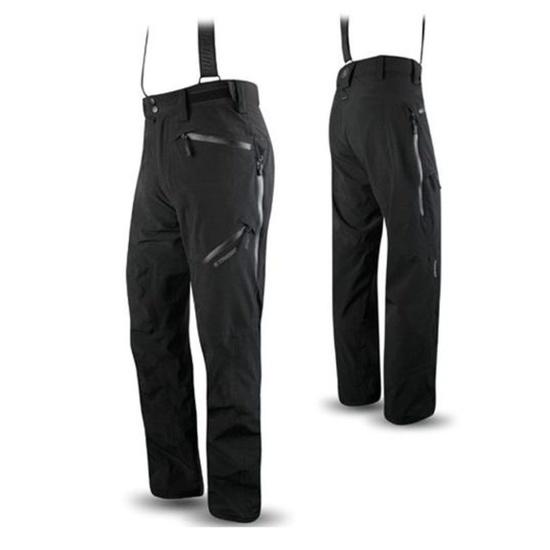 Spodnie narciarskie Trimm Bastard black