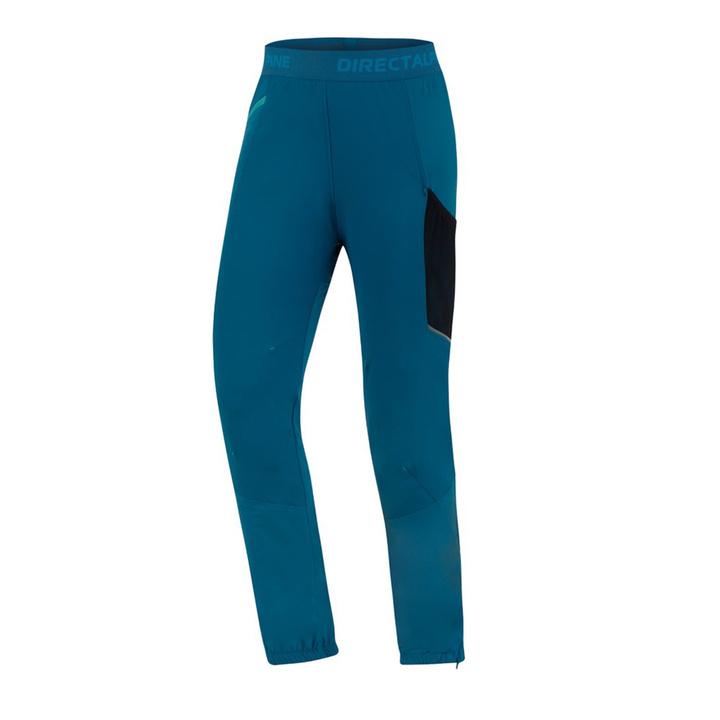 Spodnie Direct Alpine Boki lady benzyna / mentol