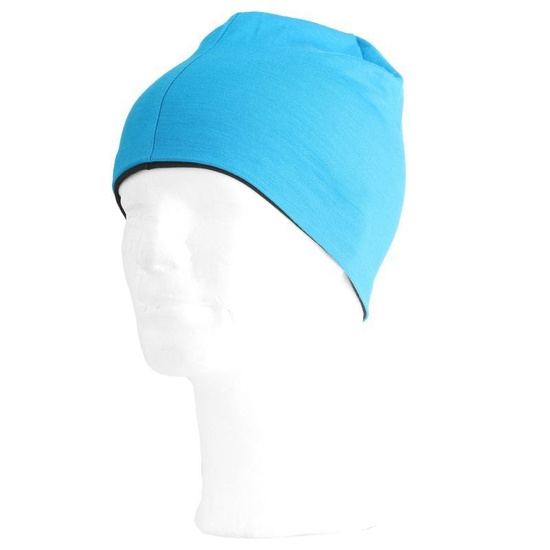 czapka Lasting BONY 320g 5190 niebieska