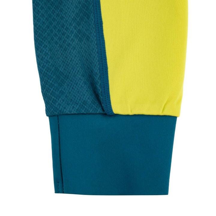 Spodnie Direct Alpine ZAMBANA LADY mentol / indygo