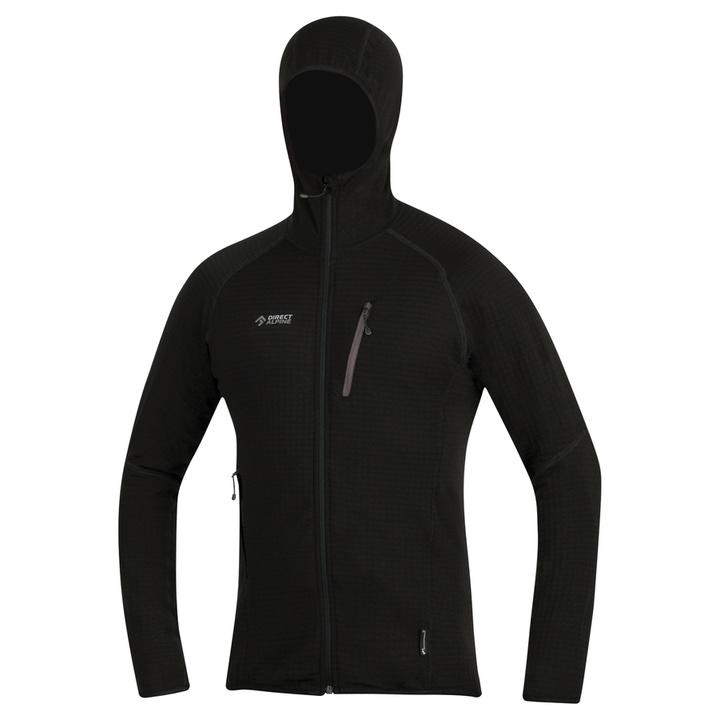 Bluza Direct Alpine całoroczny Dragon black/grey